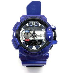 Used Casio GShock GBA400-2A